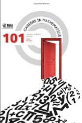 101 Careers In Mathematics