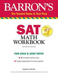 Barron's SAT Math Workbook