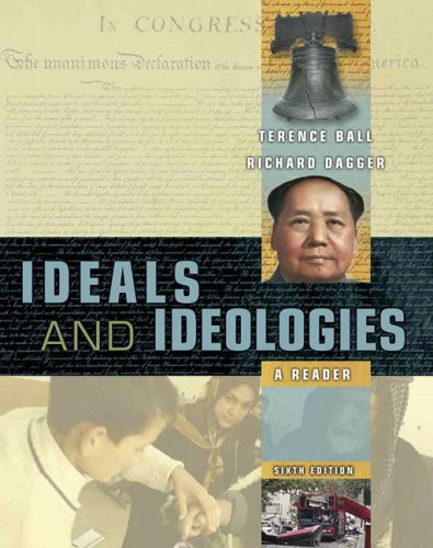 Ideals and Ideologies
