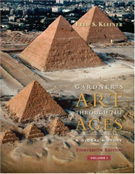 Gardners Art Through the Ages Vol 1