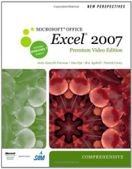 New Perspectives on Microsoft Office Excel 2007 Comprehensive