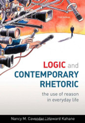 Logic & Contemporary Rhetoric
