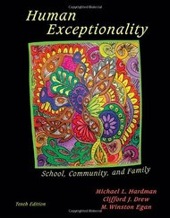 Human Exceptionality  School Community & Family