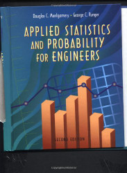 Applied Statistics & Probability for Engineers