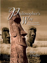 Philosopher's Way: Thinking Critically About Profound Ideas