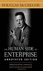 Human Side of Enterprise