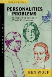 Personalities and Problems Volume 2