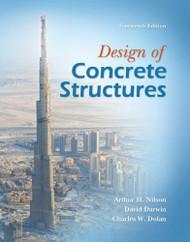 Design of Concrete Structures