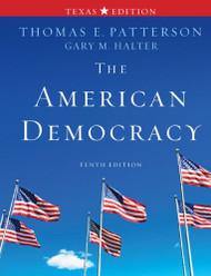 American Democracy Texas Edition