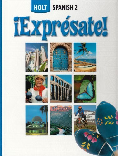 Expresate!: Level 2 2006