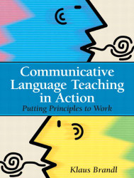 Communicative Language Teaching In Action