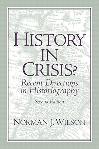 History in Crisis