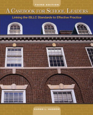Casebook for School Leaders