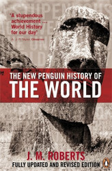 Penguin History of the World