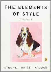 Elements Of Style Illustrated