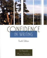 Confidence In Writing