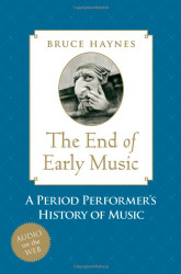 End Of Early Music