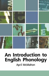 Introduction to English Phonology
