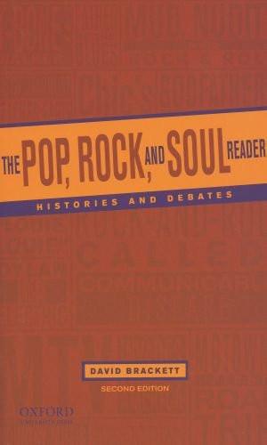 Pop Rock and Soul Reader