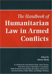 Handbook of Humanitarian Law In Armed Conflicts