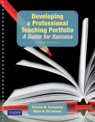 Developing A Professional Teaching Portfolio