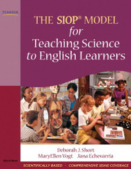 Siop Model For Teaching Science To English Learners
