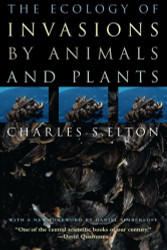 Ecology of Invasions by Animals and Plants