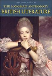 Longman Anthology of British Literature C Volume 1