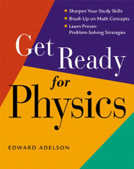 Get Ready For Physics