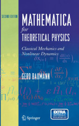 Mathematica for Theoretical Physics