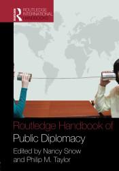 Routledge Handbook of Public Diplomacy