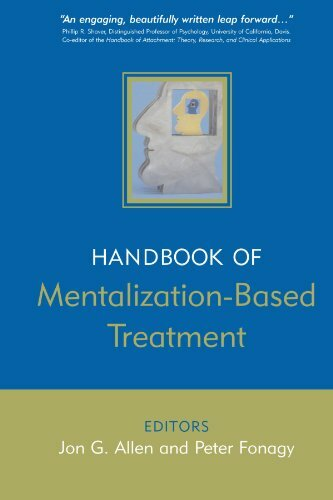 Handbook of Mentalization-Based Treatment