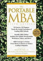 Portable MBA