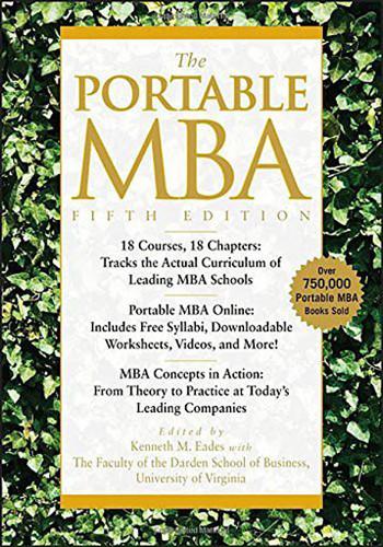 Portable MBA