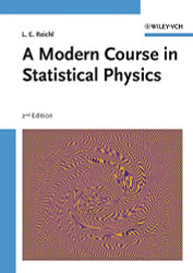 Modern Course In Statistical Physics