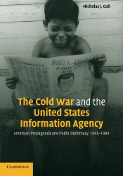 Cold War and the United States Information Agency