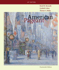 American Pageant A History of the American People AP Edition