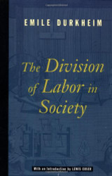 Division of Labor In Society