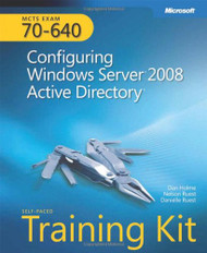 Mcts Self-Paced Training Kit
