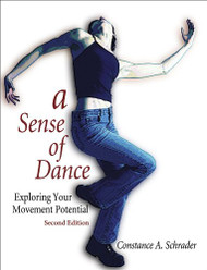 Sense Of Dance