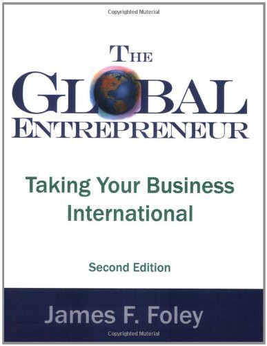 Global Entrepreneur