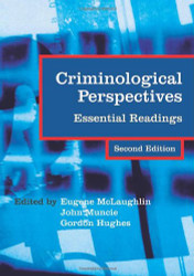 Criminological Perspectives