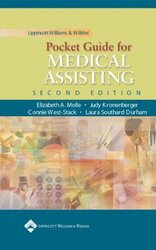 Pocket Guide for Medical Assisting
