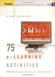 75 E-Learning Activities