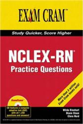 Nclex-Rn Exam Practice Questions Exam Cram