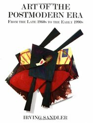 Art of the Postmodern Era