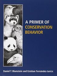 Primer Of Conservation Behavior