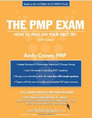 PMP Exam  How to Pass on Your First Try
