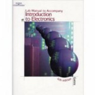 Lab Manual for Gates/Chartrand's Introduction to Electronics