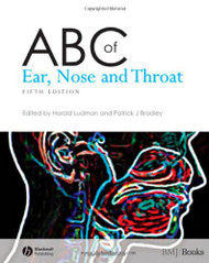 Abc of Ear Nose and Throat